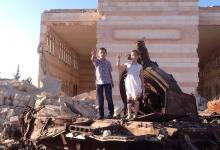 Photo of تحررت مدينة اعزاز من قبضة نظام الأسد في مثل هذا اليوم من عام ٢٠١٢ في معركة امتدت لأكثر من عشرين يوماً
