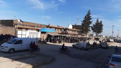 Photo of تسعير الخبز بالليرة التركية يدخل حيز التنفيذ
