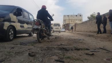 Photo of عبوات واغتيالات وتصعيد عسكري واغلاق طرق يشهده ريف حلب الشمالي والشرقي خلال الأسبوع الماضي