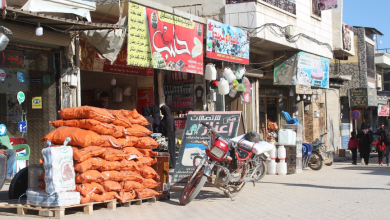 Photo of قصف وارتفاع أسعار العملات وقطع للتيار الكهربائي وانقطاع للوقود
