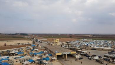 Photo of مشاجرة في مخيم سجو تؤدي لوقوع أربع إصابات إثر استخدام القنابل فيها