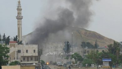 Photo of ٤٠ شهيداً في مدينة اعزاز خلال عام ٢٠١٩.