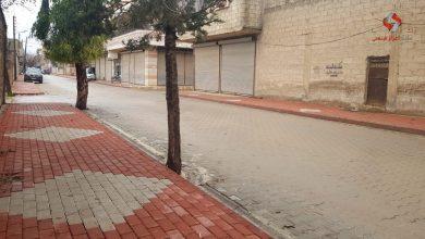 Photo of تعبيد الطرق في اعزاز يدخل مرحلة جديدة.