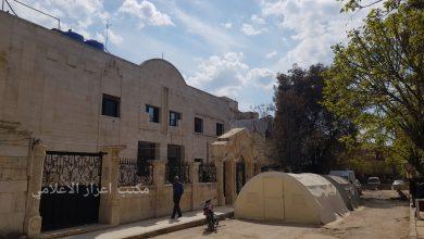 Photo of افتتاح مشفى جديد بمدينة اعزاز، تعرّف على مكانه وأبرز خدماته.