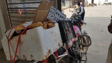 Photo of في أول يوم من الإغلاق الأمني، ضبط عشرات الآليات المخالفة في اعزاز.