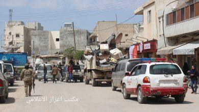 Photo of ضبط عشرات المخالفات في سوق اعزاز.