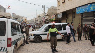 Photo of إغلاق مدينة أعزاز أمنياً حتى عيد الفطر!