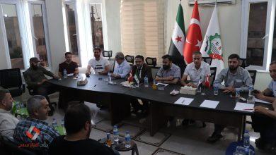 Photo of صدور قرارات عقب اجتماع لجنة الطوارئ وشركة الكهرباء في اعزاز.