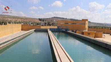 Photo of مدير مؤسسة المياه في اعزاز : سيتم إعادة ضخّ المياه خلال أيام.