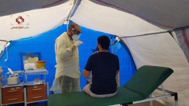 Photo of ليسَ مُزاحاً، شهادات محليّة لمُصابين بفيروس كورونا في مدينة اعزاز.