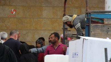 Photo of المكتب الاغاثي ينفي وقوع أيّ اعتداء خلال توزيع سِلل شفق.