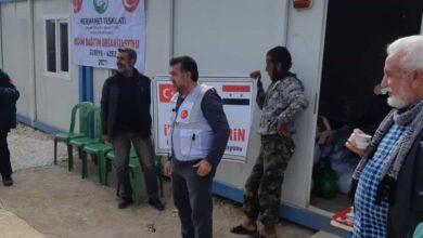 Photo of مطالب بالمحاسبة وإعادة النظر في سياسة التوظيف بعد صورة تحمل علم النظام في تليل الشام