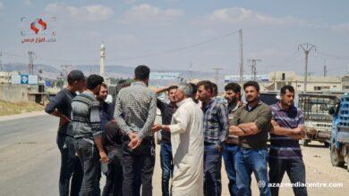 Photo of أزمة الشحن في الشمال السوري إلى الواجهة من جديد.