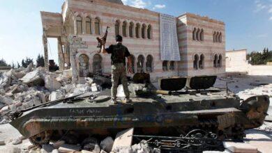 Photo of معركةٌ كان فيها السلاح البسيط والعقيدة والإيمان والأرض أقوى من دبابات النظام وطائراته ومدافعه.