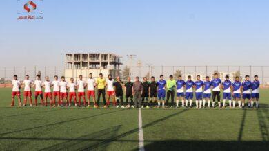 Photo of نادي اعزاز يهزم أخترين بنتيجة صادمة في دوري كرة القدم.