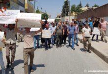 Photo of غضبٌ في أعزاز، يطالب الشركة بالانسحاب والمجلس بتحمّل المسؤولية.